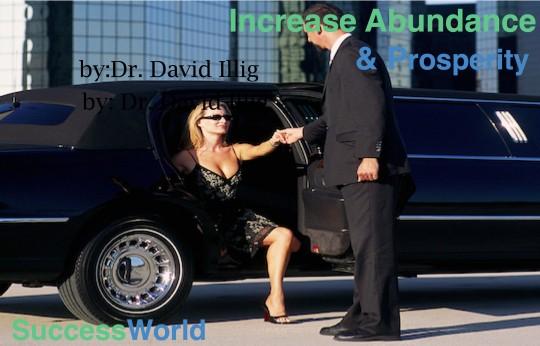 Increase Abundance
