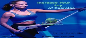 Exercise with Self-Hypnosis