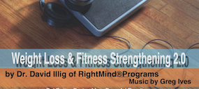 Program Easier, Faster, Permanent Weight Loss and Fitness