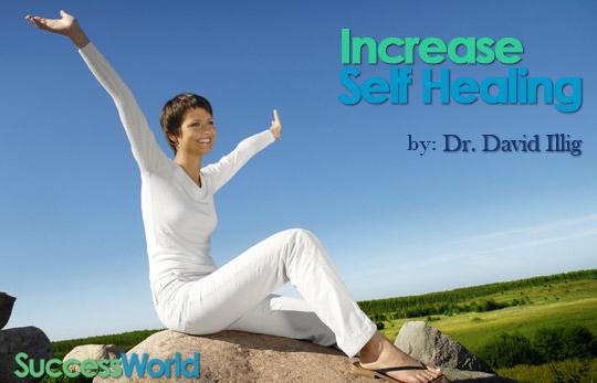 SuccessWorld | Increase Self Healing | Self Hypnosis